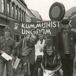 Kommunistisk ungdom